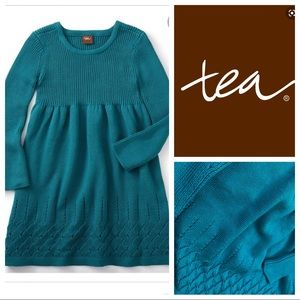 Tea Collection Suzume Sweater Dress